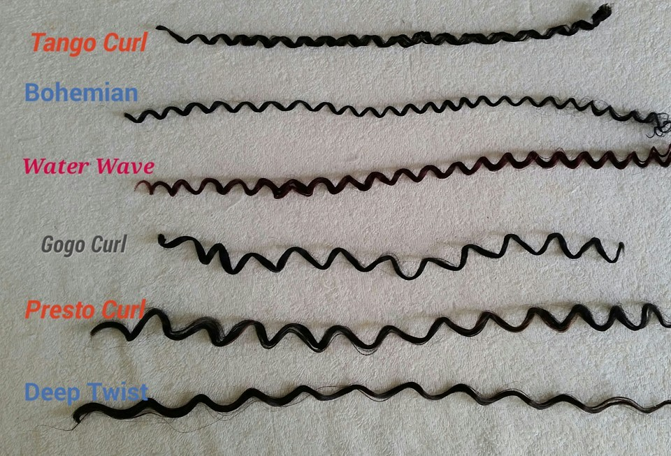 Crochet Hair Aruba Curl : Crochet Braids Aruba Curl Pattern Crochet Braid ...